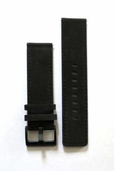 Watzmann-strap-black